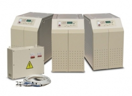 Стабилизатор переменного напряжения R18000-3 Штиль