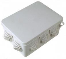 Коробка распаячная 240x195x90