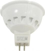 Светодиодная лампа LED MR16 6Вт ЭРА