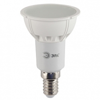 Светодиодная лампа LED JCDR 6Вт ЭРА