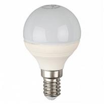 Светодиодная лампа LED P-45 5Вт ЭРА