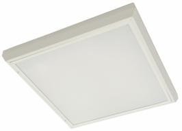 Потолочный светодиодный светильник NLP-OS2-36