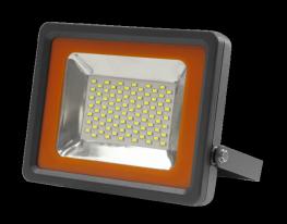 Прожектор светодиодный 50Вт Jazzway PFL-SC 6500K