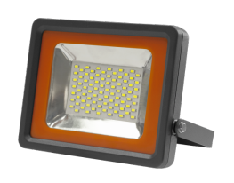 Прожектор светодиодный 100Вт Jazzway PFL-SC 6500K