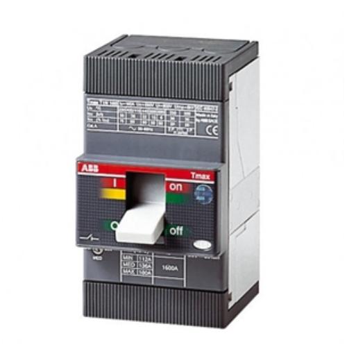 Автоматический выключатель АВВ, ХТ1В 160 TMD 160-1600 3P F F