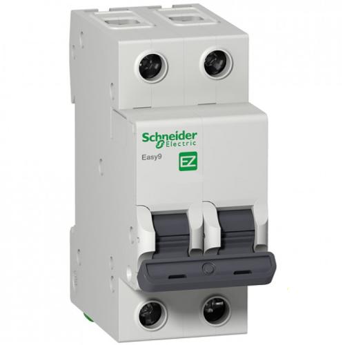Автоматический выключатель Schneider Electric 2P 50А