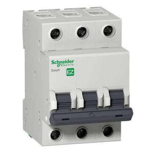 Автоматический выключатель Schneider Electric 3P 63А