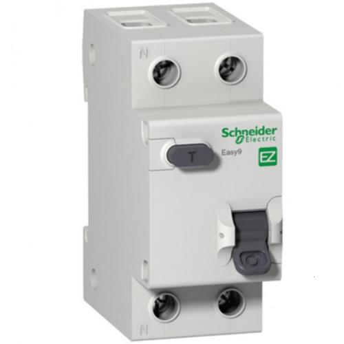 Дифференциальный автомат Schneider Electric 2P 32А