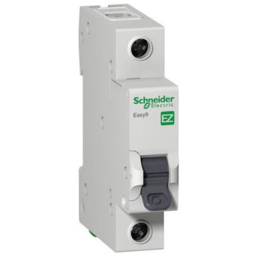 Автоматический выключатель Schneider Electric 1P 50А