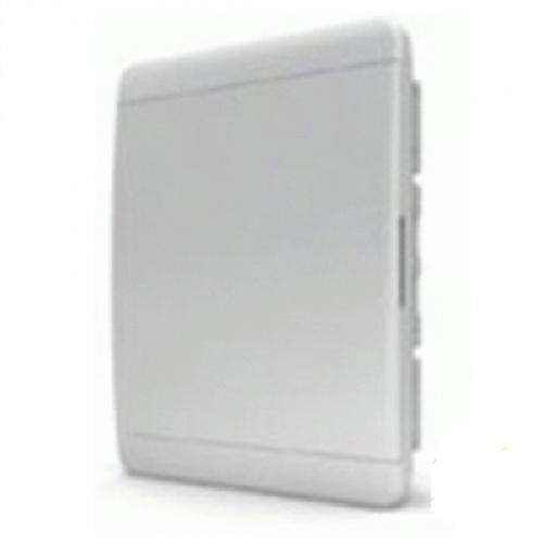 Встраиваемый пластиковый распределительный щит Tekfor BVN 40-54-1 на 54М