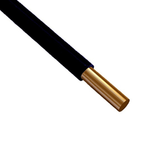 Провод ПВ-1 (ПУВ) 1х16 гост, черный