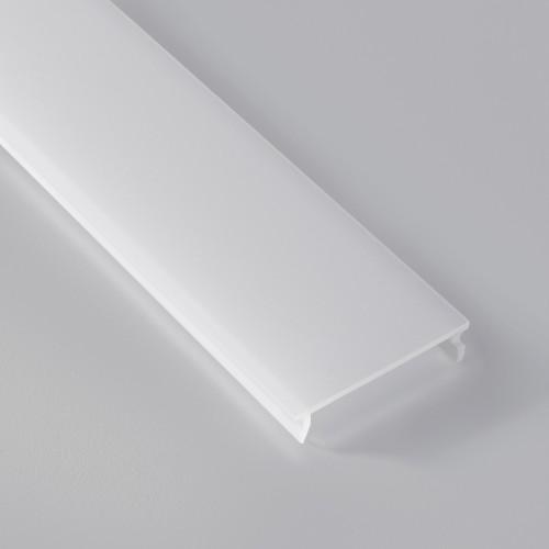 Акриловый профиль 400 см 32РЕ14 РММА МАТТ OPAL PROFILE 010/26
