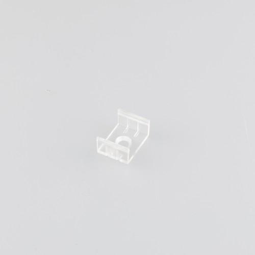 Клипса монтажная для профиля светодиодной ленты Clip LL-2-ALP001-R