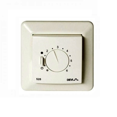 Терморегулятор DEVIreg 528 ELKO