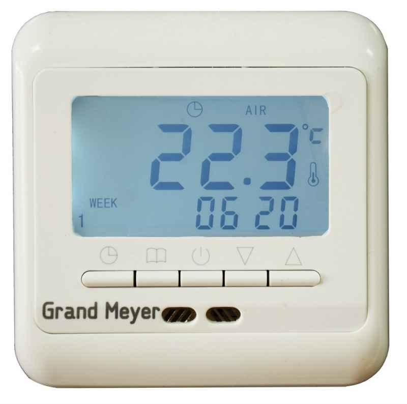 Терморегулятор Grand Meyer PST-3 кремовый