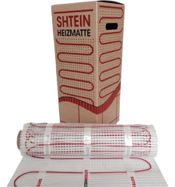 Теплый пол SHTEIN Heizmatte SHT 200 4 м2 800 Вт