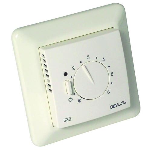 Терморегулятор DEVIreg 530 ELKO