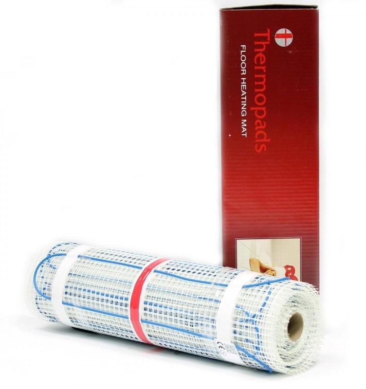 Нагревательный мат Thermopads FHMT 1м2