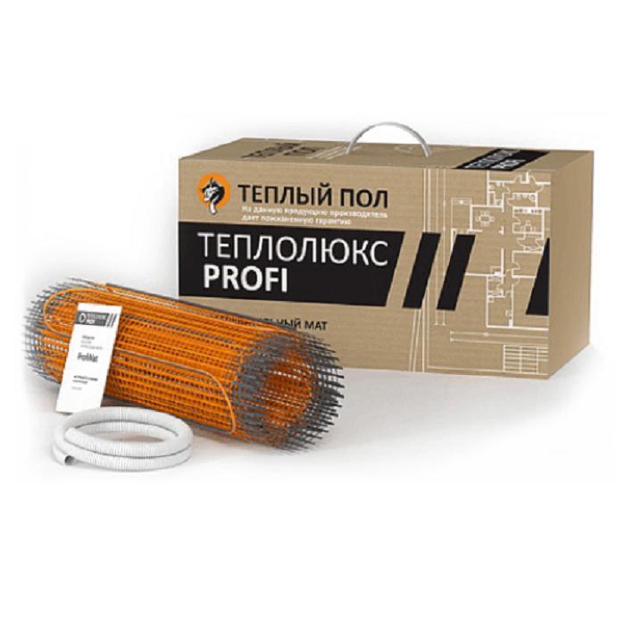 Нагревательный мат Теплолюкс ProfiMat 160-4,0 — 4 кв.м 640 Вт