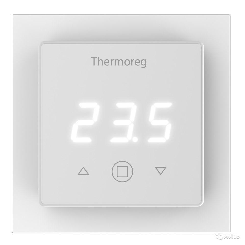 Терморегулятор для теплого пола Thermoreg TI-300