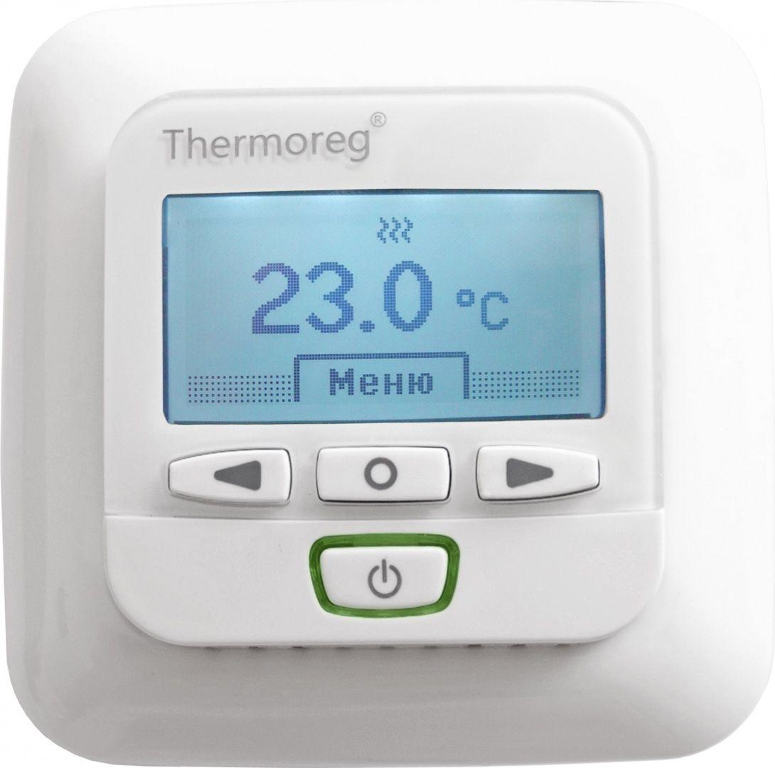 Терморегулятор для теплого пола Thermoreg TI-950