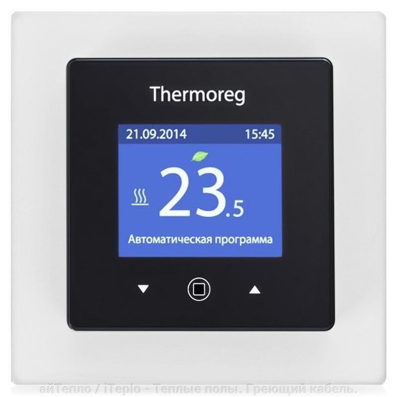 Терморегулятор для теплого пола Thermoreg TI-970