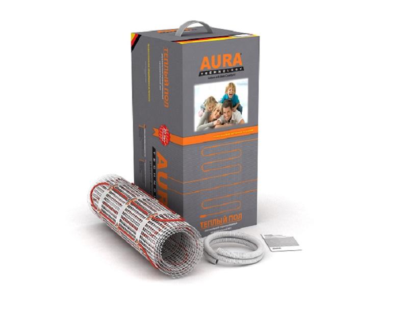 Теплый пол AURA Heating МТА-150 18,0 кв.м.