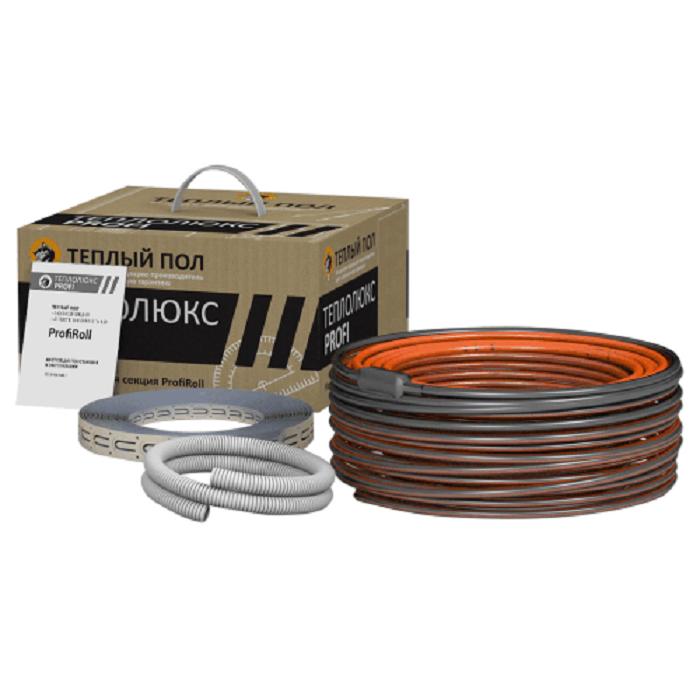 Нагревательный кабель Теплолюкс ProfiRoll 61 м 800 Вт