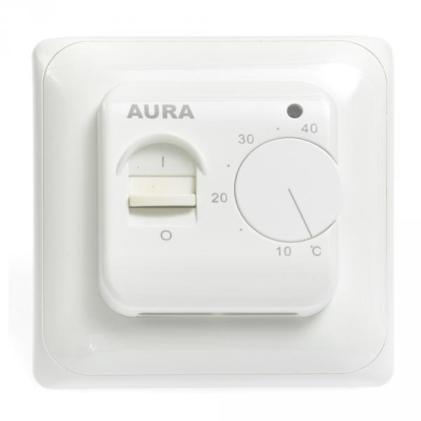 Механический терморегулятор AURA 130