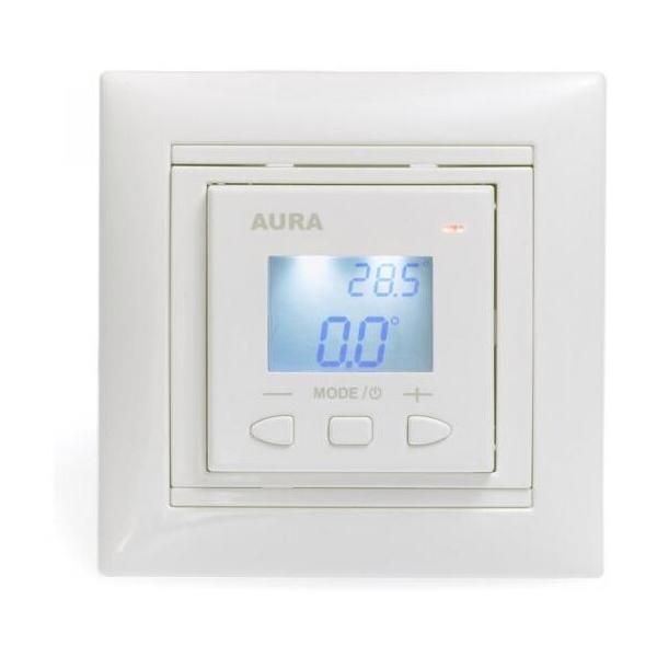 Терморегулятор AURA LTC 070 белый