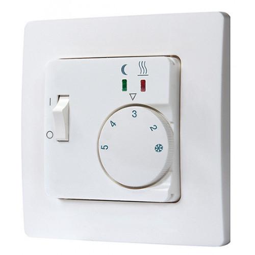 Терморегулятор EBERLE FRe 525 23-50