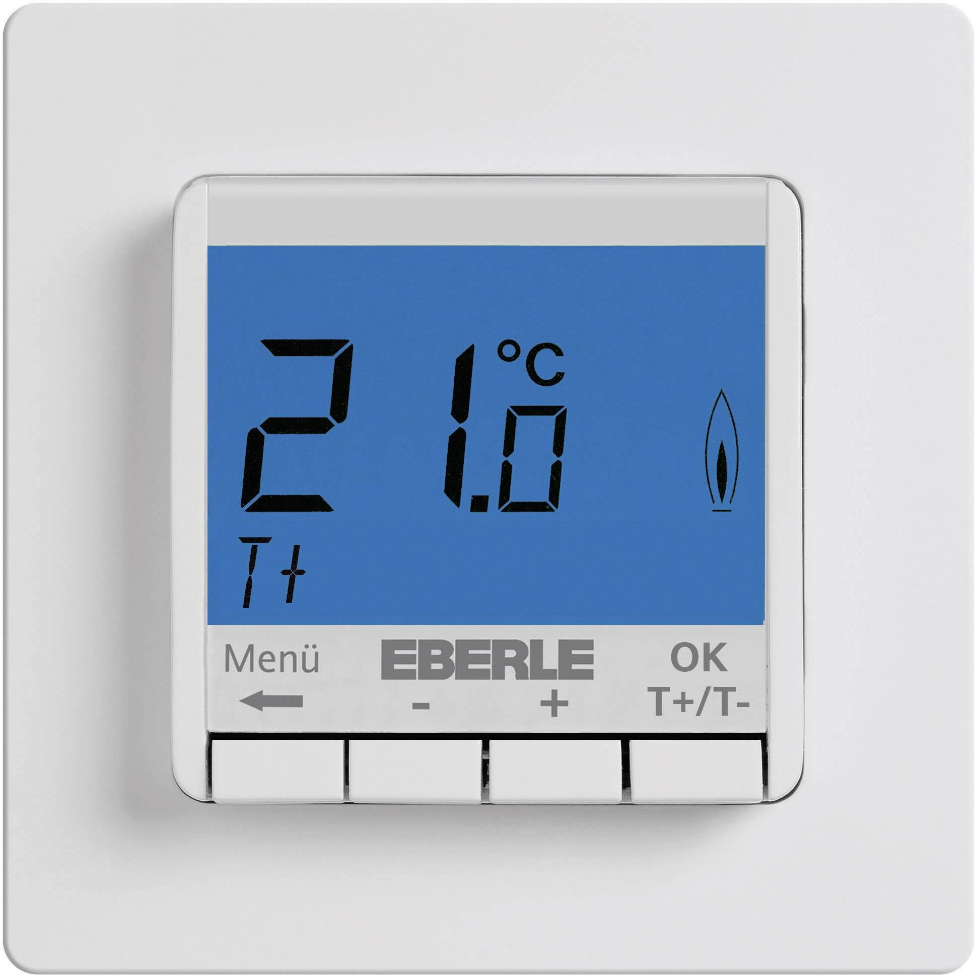 Терморегулятор EBERLE FIT 3R