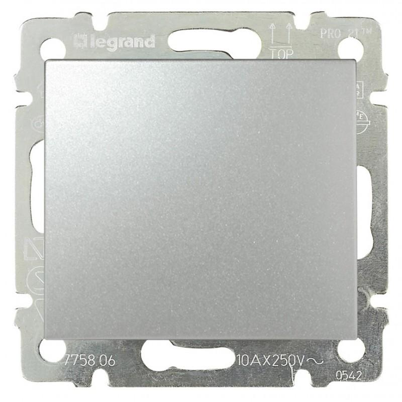 Заглушка, алюминий 770146 LG