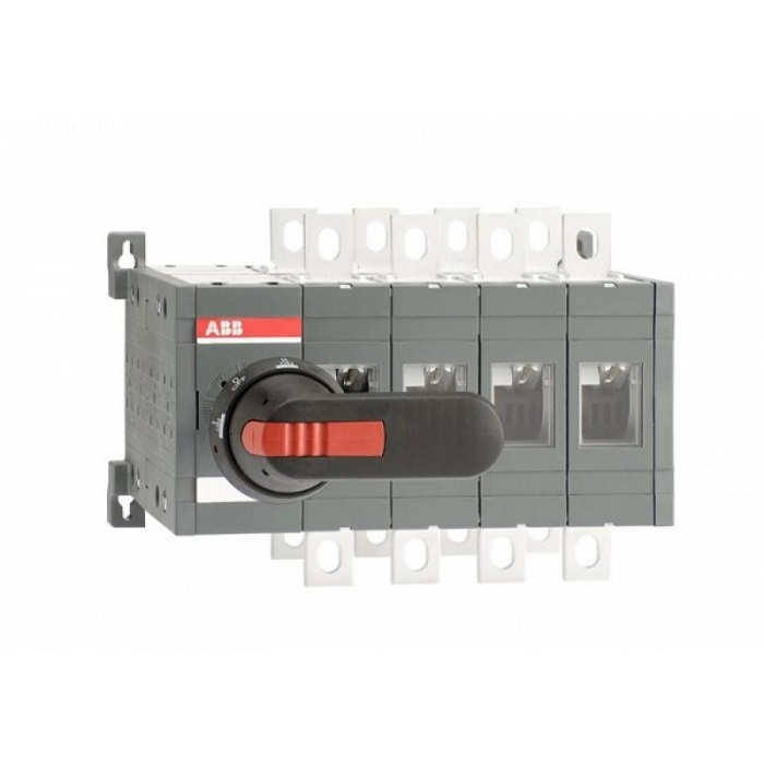 Реверсивный выключатель нагрузки АВВ ОТ630Е03C 3P 630A
