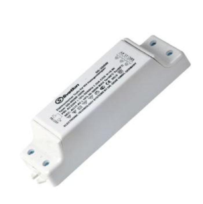 Электронный понижающий трансформатор Svetlon GD-9928 400W