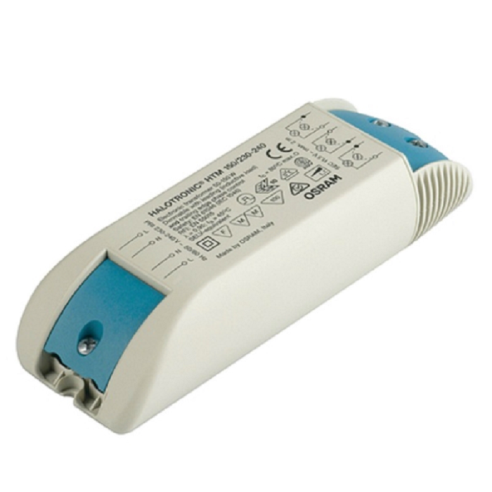 Электронный трансформатор для галогенных ламп OSRAM HTM 150/230-240